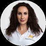 Julia Holzfuß, Ärztin für Ästhetische Medizin bei M1 MedBeauty
