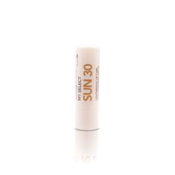 Lippenpflege mit LSF 30