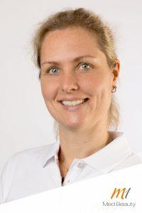 Fachärztin für Dermatologie Kirsten Schmick
