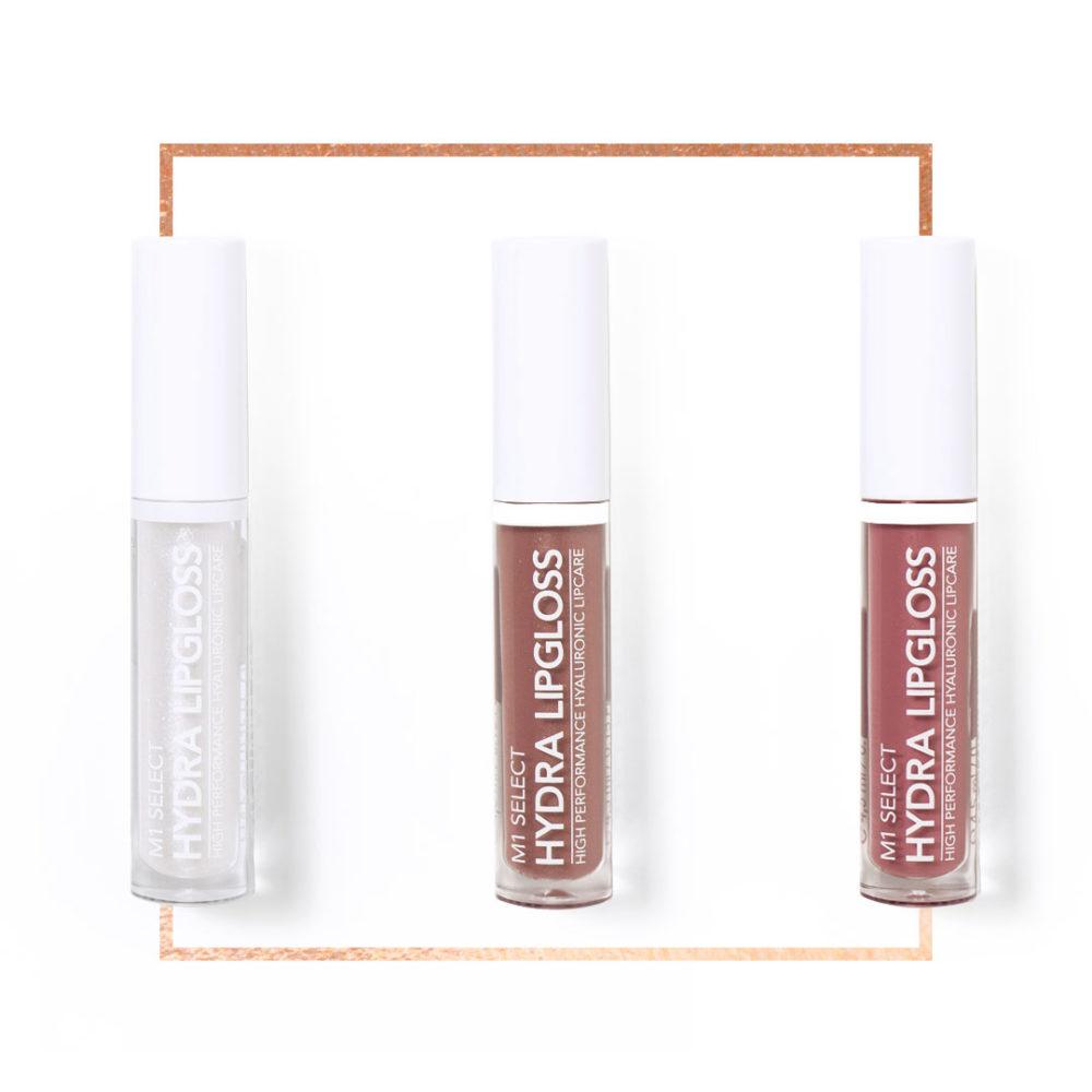 M1 Select Go Glossy Lipgloss